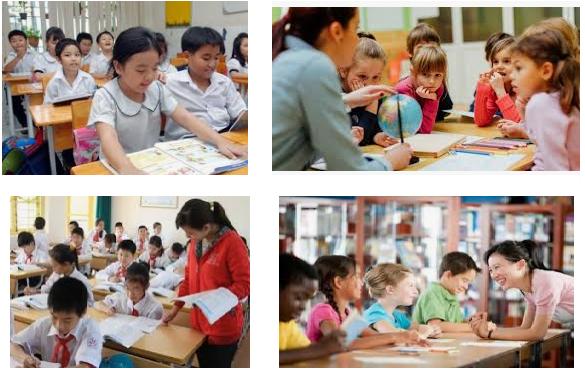 Cần tuyển gia sư dạy các môn lớp 2 quận 5