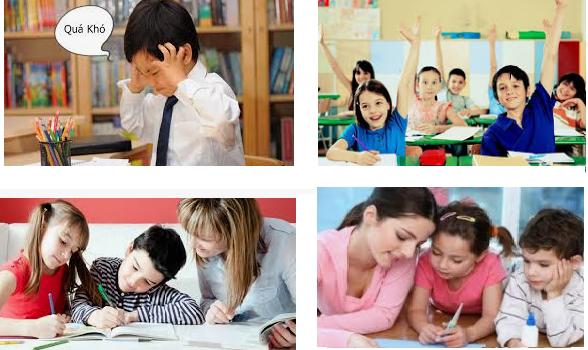 Cần tìm giáo viên dạy lớp 2 các môn quận 4