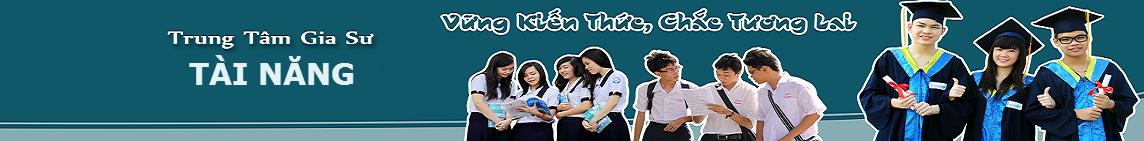 TRUNG TÂM GIA SƯ TPHCM