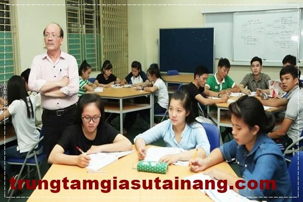 Trung tâm gia sư Quận Phú Nhuận