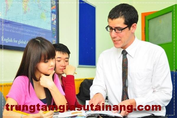 Gia sư Quận Tân Phú chất lượng