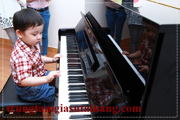 tìm sinh viên nhạc viện dạy piano tại nhà