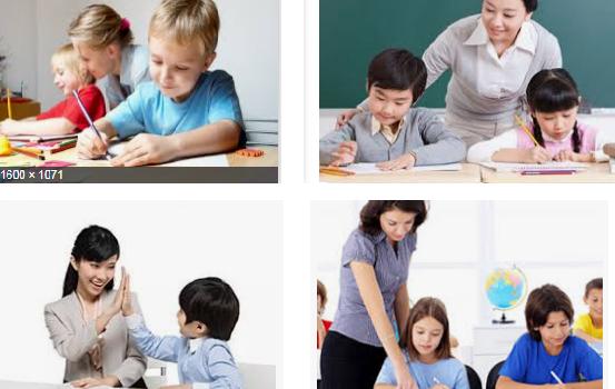 Cần tìm gia sư dạy các môn lớp 1 tại quận 10