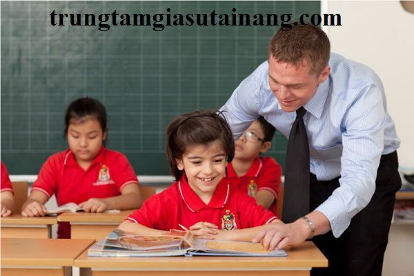 Tìm gia sư dạy chương trình song ngữ